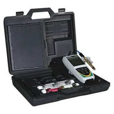 OAKTON WD-35614-90 pH Meter Kit,LCD