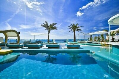** SELLING IBIZA HOLIDAY FOR 2 PEOPLE SATURDAY 27th JULY - SATURDAY 3rd AUGUST