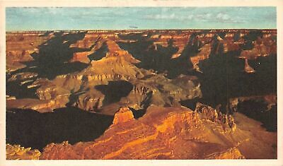 C20-4754, Grand Canyon Scenic View.