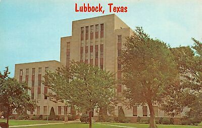 C20-4946, Lubbock County Courthouse, Lubbock, Tx.