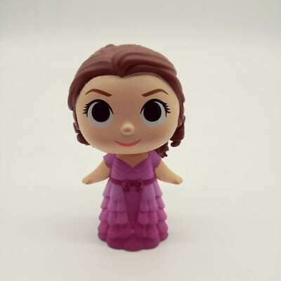 FUNKO Mystery Mini Harry Potter Hermione Granger Yule Ball Hot Topic Exclusive