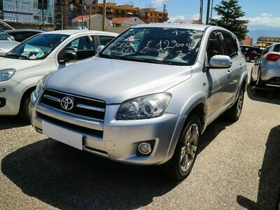 TOYOTA RAV 4 RAV4 Crossover 2.2 D-Cat A/T 150 CV Luxury