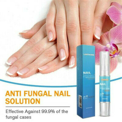 Fungal Nail Treatment Toe Fungus Remove Anti Infection Natural Repair Liquid Pen