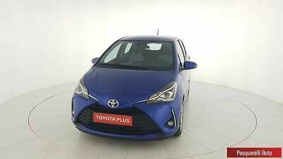Toyota Yaris CONVENTIONAL 1.0B M 5P ACTIVE MY18