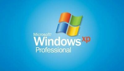 Microsoft Windows XP Professional Deutsch 32Bit Downloadlink Key OEM-Version