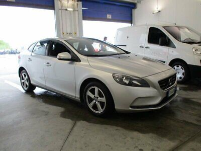 Volvo V40 D2 Geartronic Business 5 PORTE BERLINA