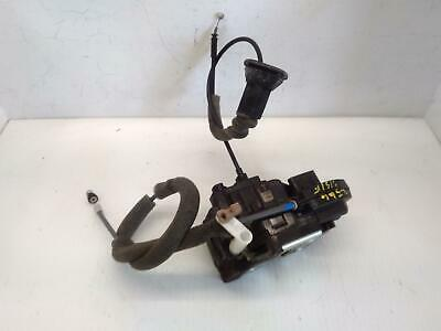 Nissan X Trail T31 07-13 Drivers Door Lock Assembly