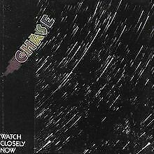 Watch Closely Now (UK Import) von Chase | CD | Zustand gut
