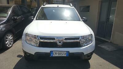 DACIA Duster Duster 1.6 110 CV 4x2 Ambiance GPL