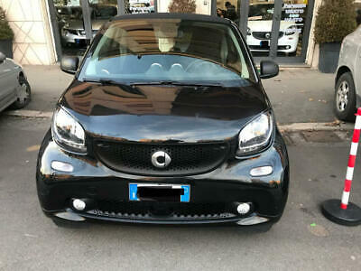 Smart forTwo 70 1.0 twinamic Youngster DISPONIBILE ANCHE BIANCA