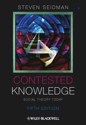 [PDF] Contested Knowledge Social Theory Today by Steven Seidman
