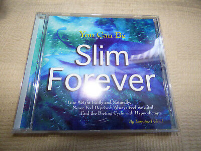 You can be slim forever  Lorraine Ireland self help cd