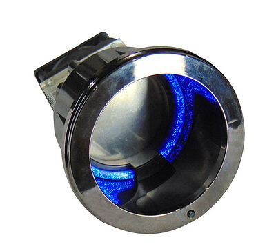 LED Illuminated Thermoelectric Drink Cooler Cup Holder