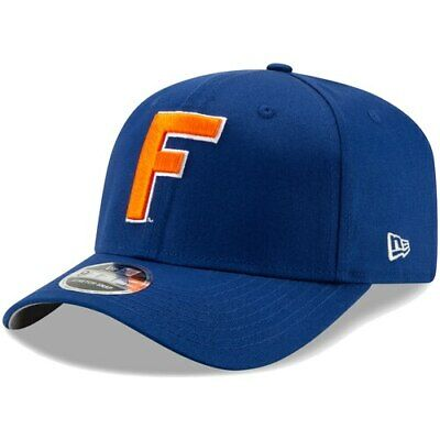 best sneakers 8752d b91c1 New Era Florida Gators Royal Callout 9FIFTY Stretch Snap Adjustable Hat