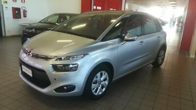Citroen C4 Picasso 1.6 HDi 115 Seduction + PACK SEDUCTION