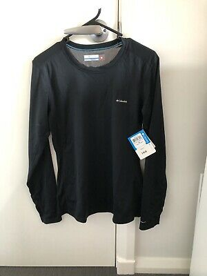 Women's New With Tags Columbia Thermal Top - Size M