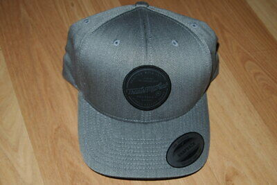 online store deca6 fcafb Nwt Travis Matthew Golf Snapback The Puff Hat Cap Size Mens Adjustable One  Size