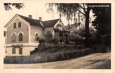 C20-6736, Photo Of Building From A Street View, Badgleichenberg.