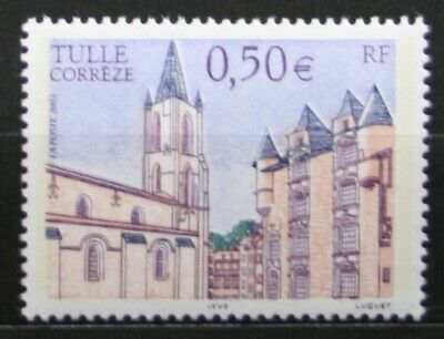 2003 FRANCE TIMBRE Y & T N° 3580 Neuf * * SANS CHARNIERE