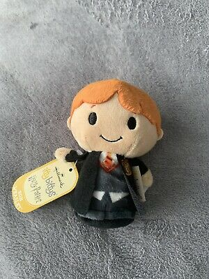 Marvelous Spielzeug Hallmark Itty Bittys Harry Potter Ron Weasley Andrewgaddart Wooden Chair Designs For Living Room Andrewgaddartcom