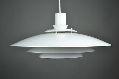 60er danish design lamp Lampe pendler   danish modern Form light