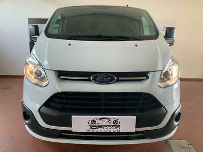 Ford Transit Custom 290 2.0 TDCi 130 PC Furgo SENS. CRUISE IVA INCLUSA