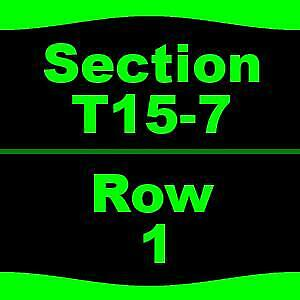 2 Tickets Formula One United States Grand Prix: Pink - Saturday 11/2 Circuit of