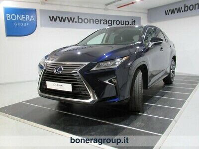Lexus RX 450 3.5 Hybrid Executive CVT