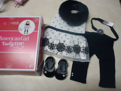 American Girl Let it Snow Outfit NEW in box