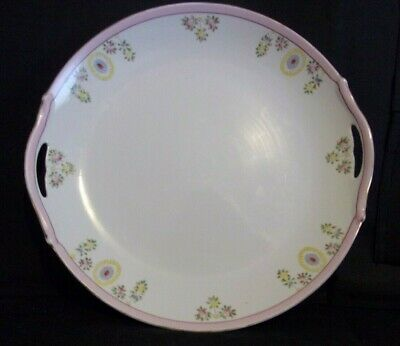 Olympia Oval Wide Rimmed Waitress Platter with Rolled Edges in White mm W 510