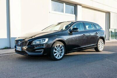 Volvo V60 V60 D3 Geartronic Kinetic