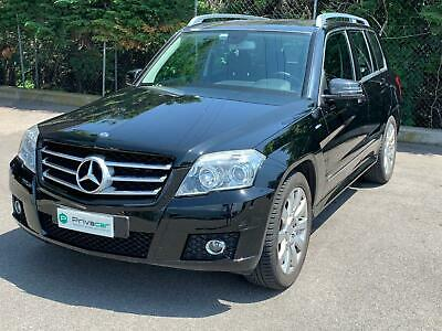 Mercedes classe glk glk 200 cdi 2wd blueefficiency sport