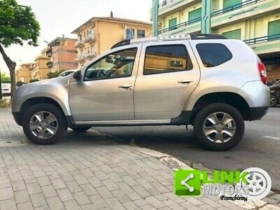 DACIA Duster Duster 1.5 dCi 110 CV S&S 4x2 SS Brave2