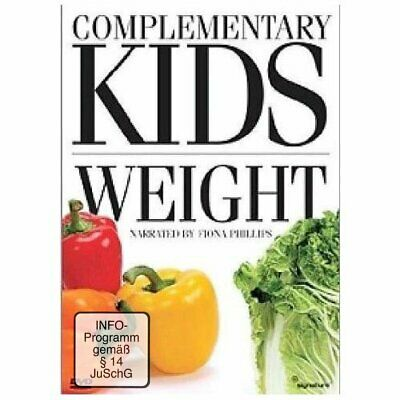 Complementary Kids Weight DVD New