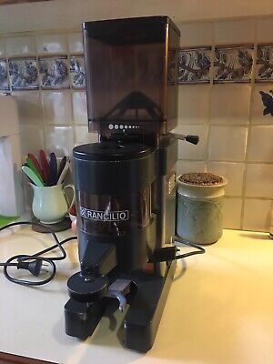 Rancilio MD50 Commercial Coffee Grinder