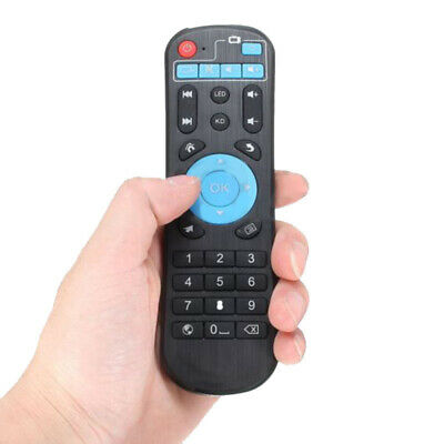 Remote Control Replacement For T95Z M8S A96S A96X A95X Android Smart TV