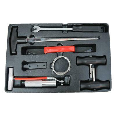 Professional Auto Car Windshield Remover Cut Tool Set Window Glass Removal Easy