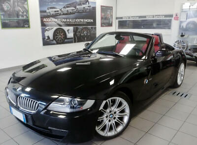 BMW Z4 2.5i cat Roadster, Hard Top Incluso !