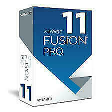Vmware Fusion 11 Pro For Mac Os - Latest Version