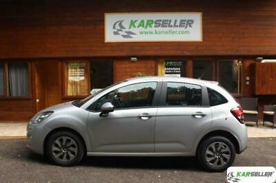 CITROEN C3 C3 1.4 HDi 70 Seduction