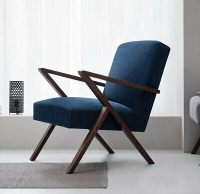 Lounge Space Age Relax Lese Sessel Bauhaus Mid Century Design Chair 60er 60s 60