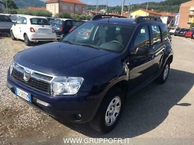 Dacia Duster Duster 1.5 dCi 110CV 4x2 Lauréate