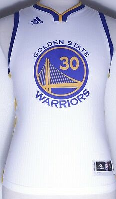 detailed look a28e0 ba6fc NBA GOLDEN STATE Warriors Stephen Curry #30 Youth Jersey ...