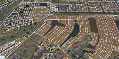 Rotonda Meadows, Placida, Charlotte County, Florida land, City Water and Sewer!