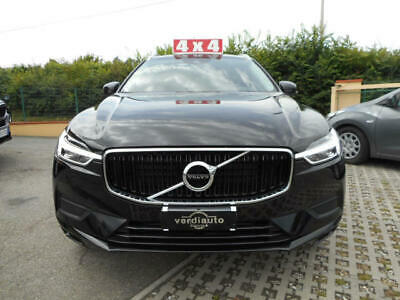 Volvo XC60 D4 AWD Geartronic Business IVA ESPOSTA COMPRESAA