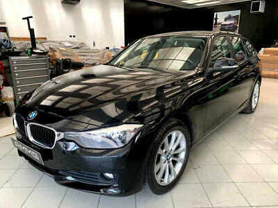 BMW 316 Serie 3 (F30/F31) Touring Business (182) FI