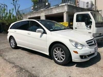 Mercedes-Benz R 350 cat 4Matic Chrome Lunga PER INFO 3349853500