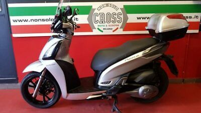 KYMCO People GT 200i 2001