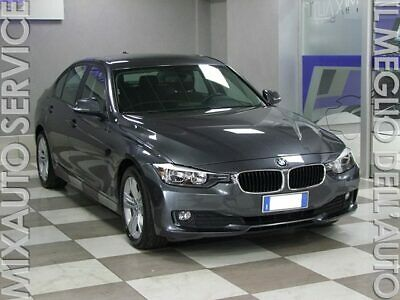 BMW 318 D Berlina 105kw Business AUT EU5