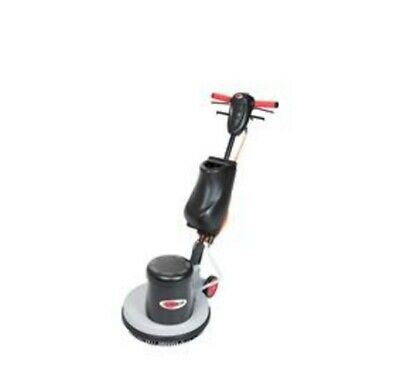 Viper DS350 Industrial Commercial Equipment 1800w 17in Dual Speed Floor Polisher